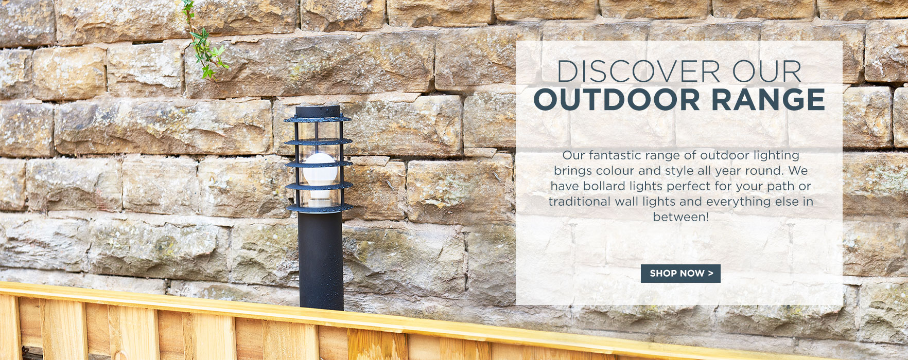 Discover Our Outdoor Range