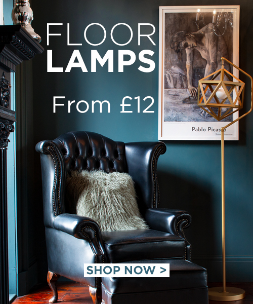 Iconic Floor Lamps