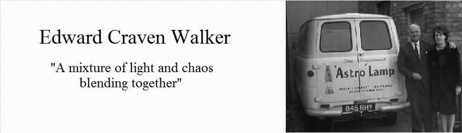 EDWARD CRAVEN WALKER LIGHTS