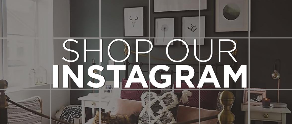 Shop Our Insta