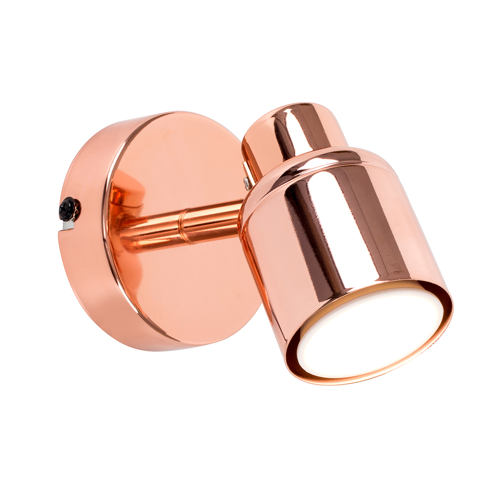 Benton Copper Single Spotlight