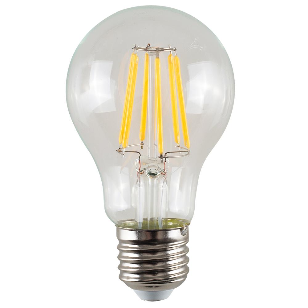 MiniSun 6W ES/E27 Filament GLS Bulb In Warm White