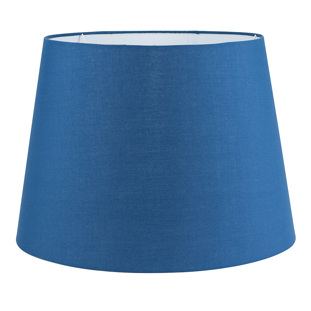 XL Aspen Tapered Shade in Navy Blue