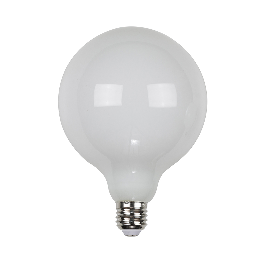 6W LED ES/E27 Dimmable Globe Bulb in Neutral White