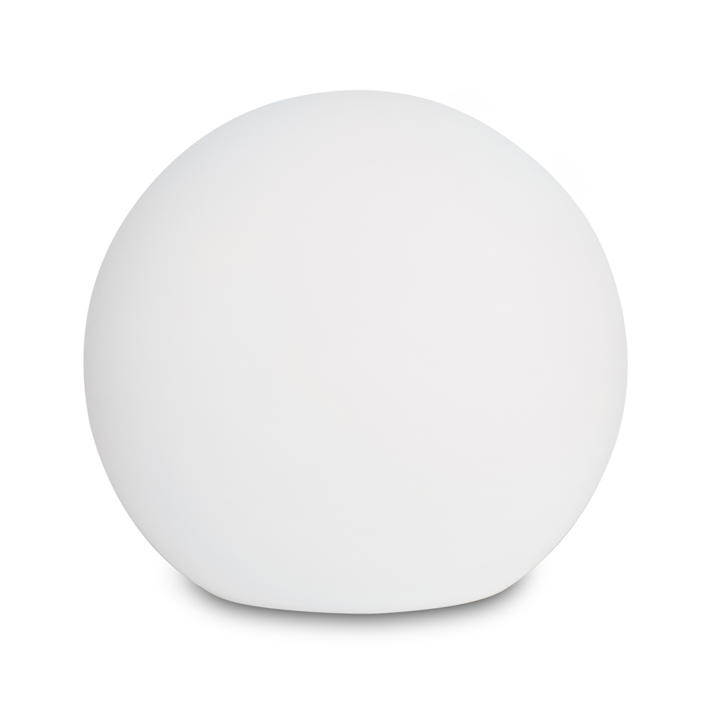 Toka XL Battery Operated Rechargeable Colour Changing Outdoor Ball Lig