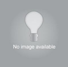 Archer Chrome Floor Lamp with Chrome Glass Globe Shade