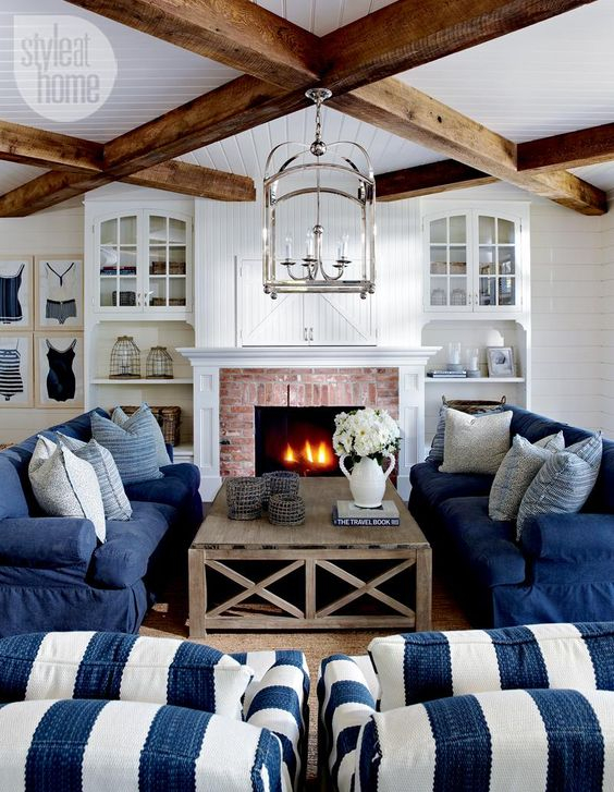 Nautical Inspiration