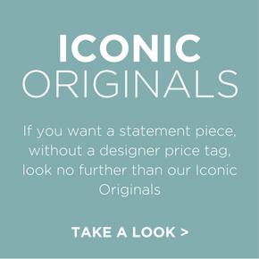 Iconic Originals Statement Pieces