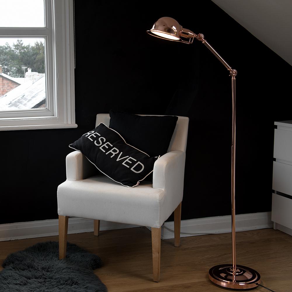 Forton Floor Lamp