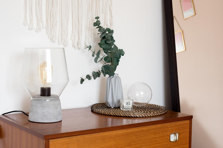 Corin Table Lamp