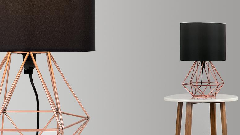 Designer lighting inspirational statement lights iconic lights table lamps aloadofball Image collections