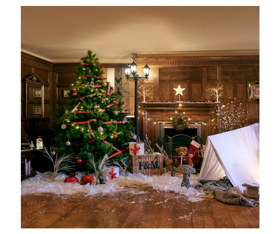 Traditional Themed Christmas