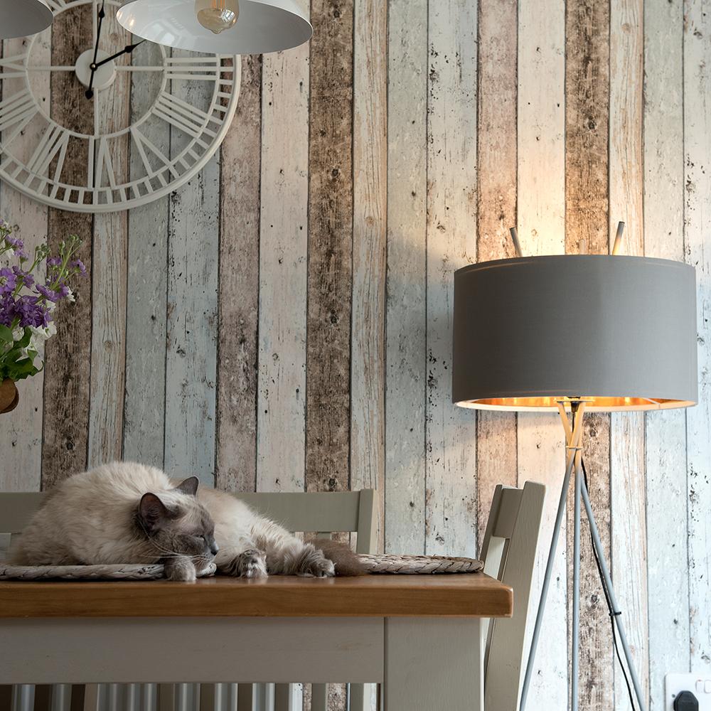 Camden Floor Lamp