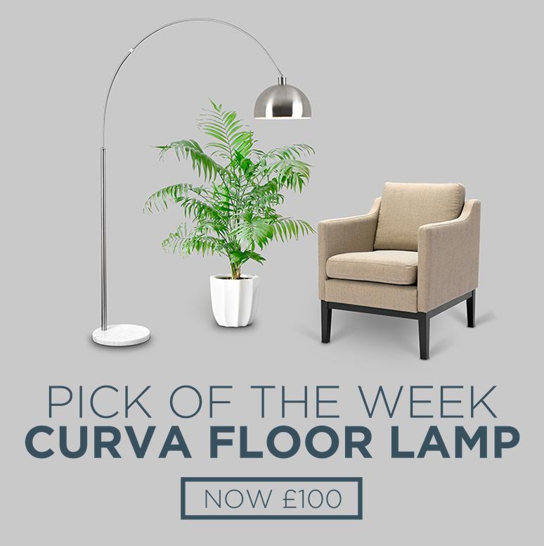 Pick of the Week: Curva