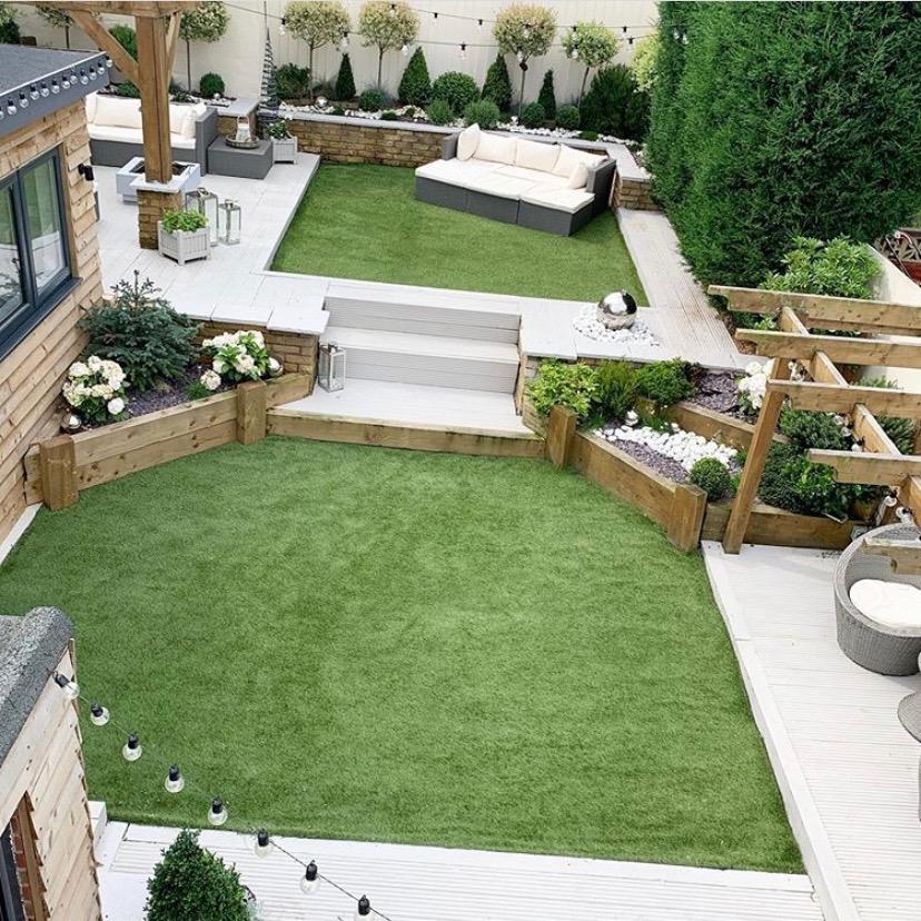 homejoyr zonal garden