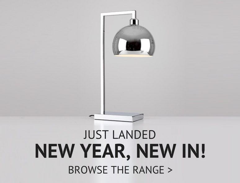 new year new in masked linus lamp product
