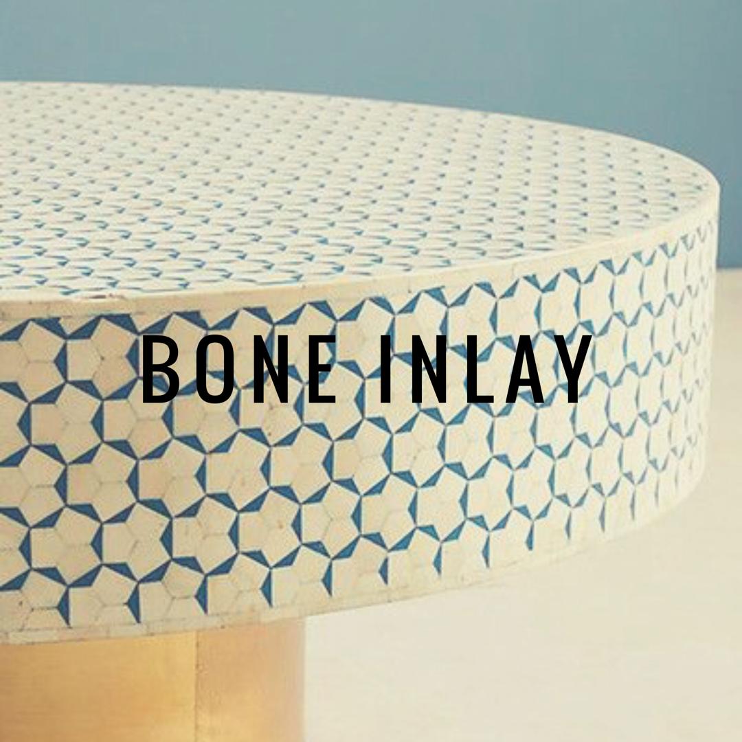 Bone Inlay