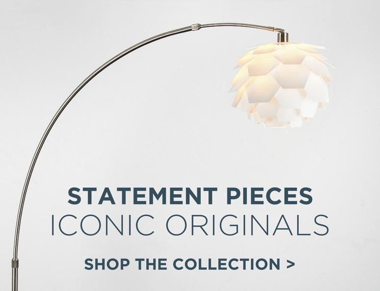 iconic originals product shot