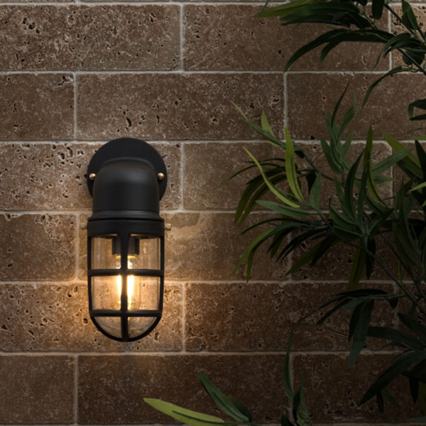 Outdoor Lighting For Stylish Exterior